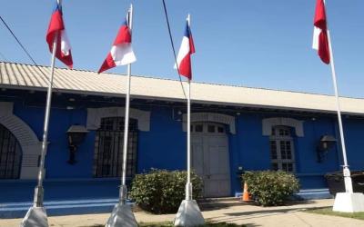 Colegio Andrés Bello será local de votaciones en el plebiscito 2020